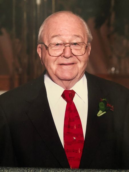 Delmar Arthur Lienemann Sr.