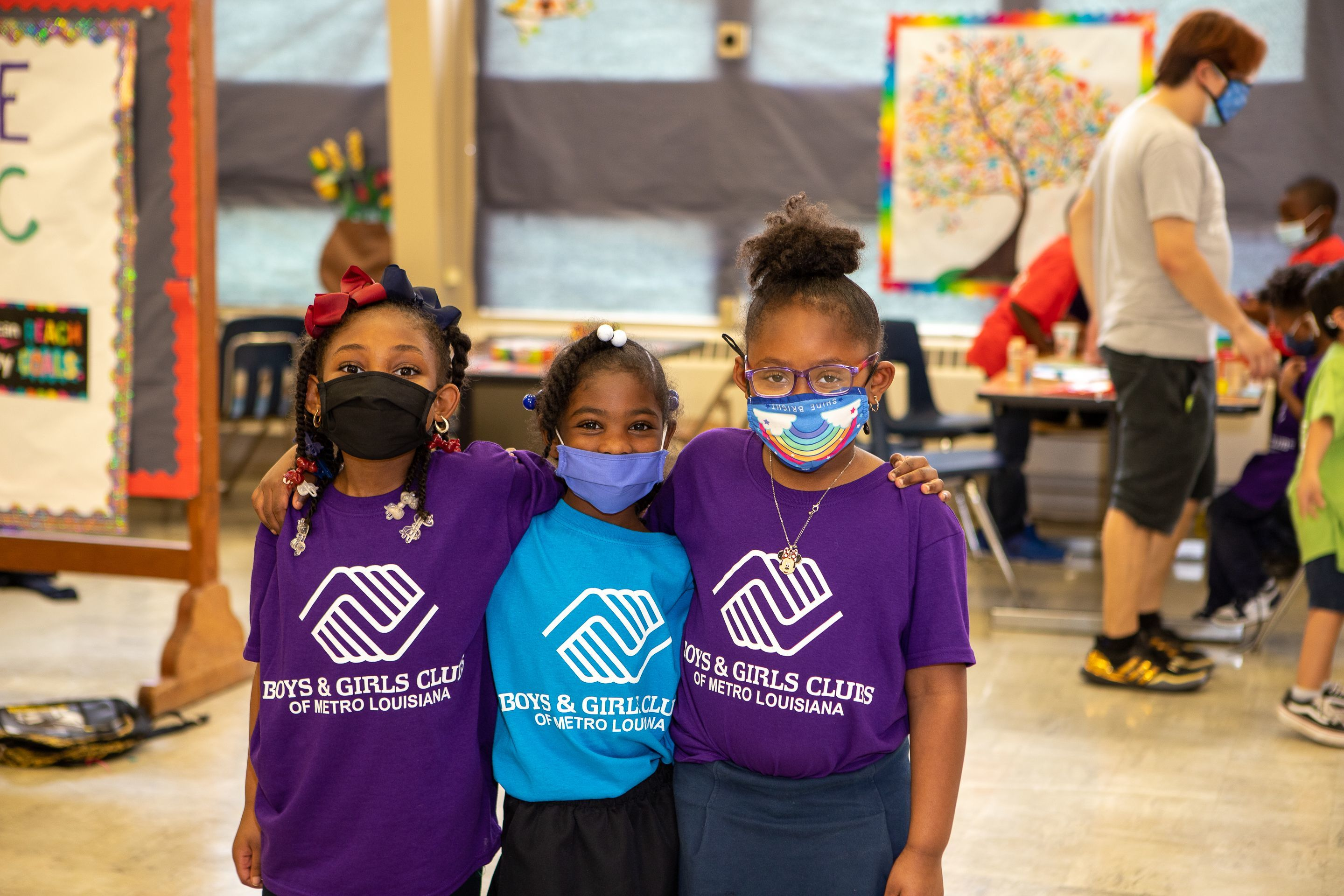 Greater New Orleans, Baton Rouge Boys & Girls Clubs merge into regional chapter to increase reach