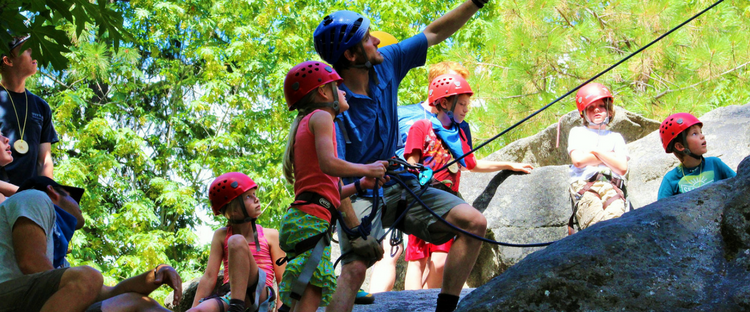 Rock On Camp - (entering grades 4-6)