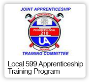 Local 599 Apprenticeship Training Program