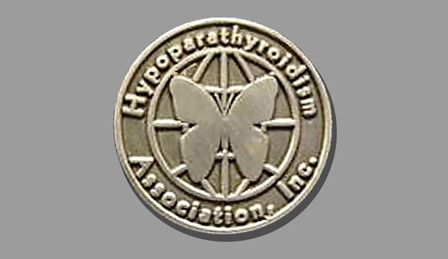 HPA Lapel Pin