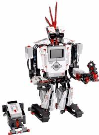New Partnership With Cse Ambassadors Offers Robotics Merit Badge