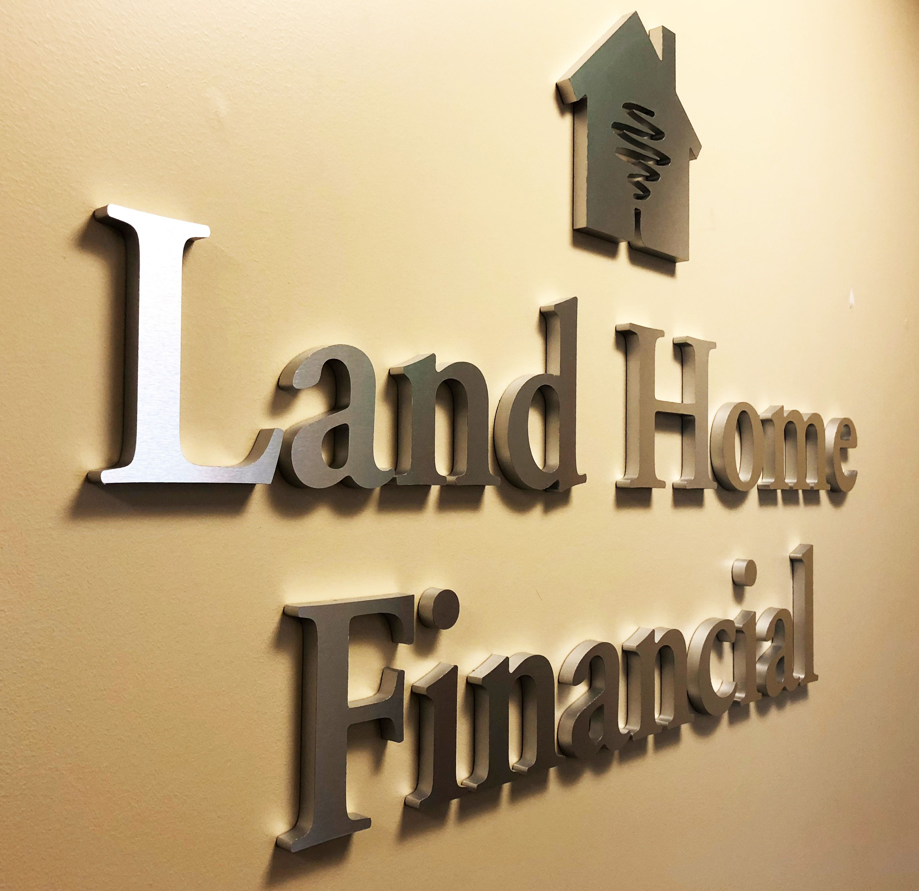 Land Home Financial Service