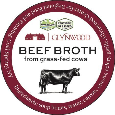 Glynwood-Grazed Broths and Tallow