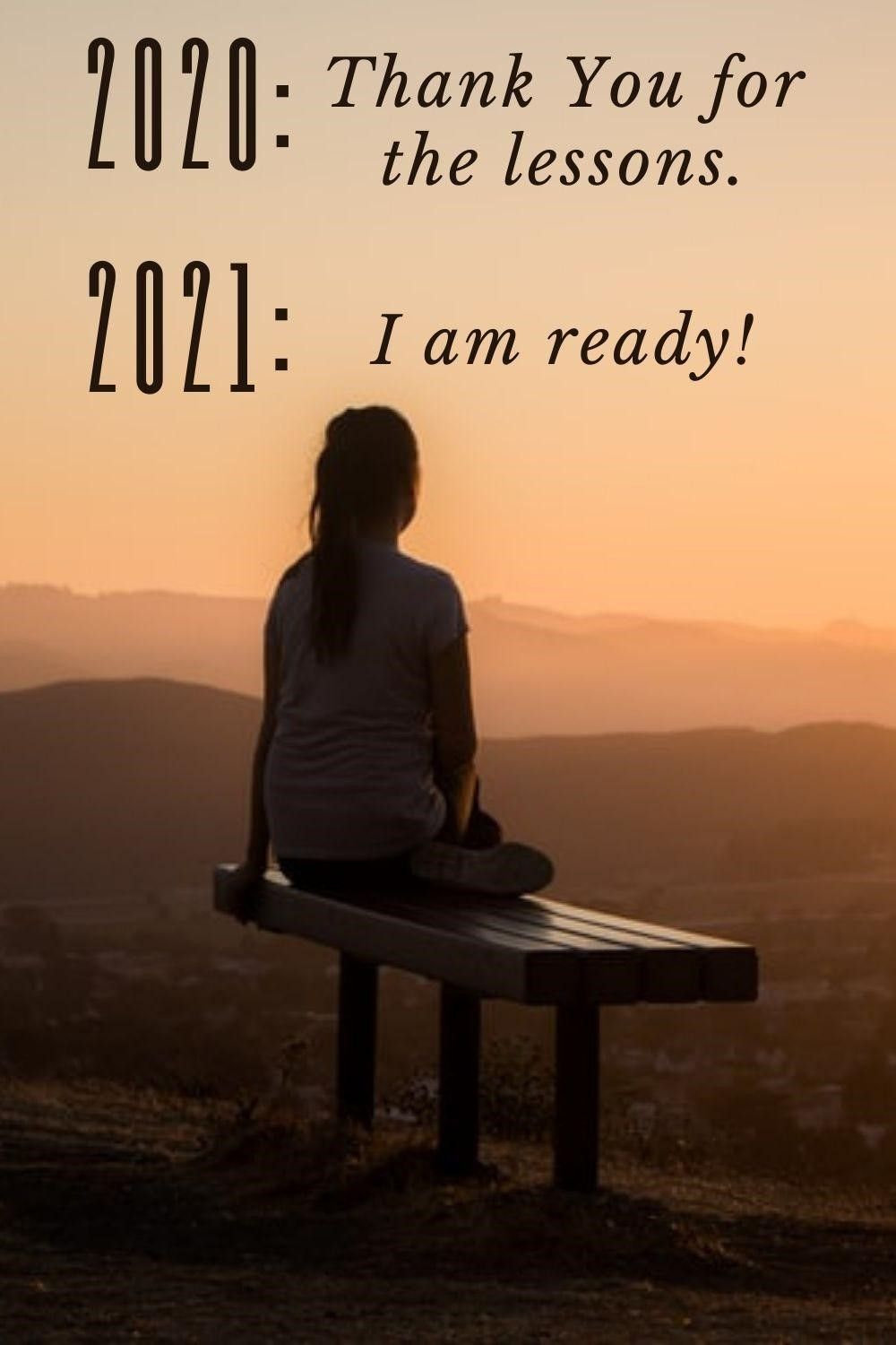 A New Year: Hope for 2021