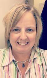 Leigh Ann Fitzpatrick (Secretary)