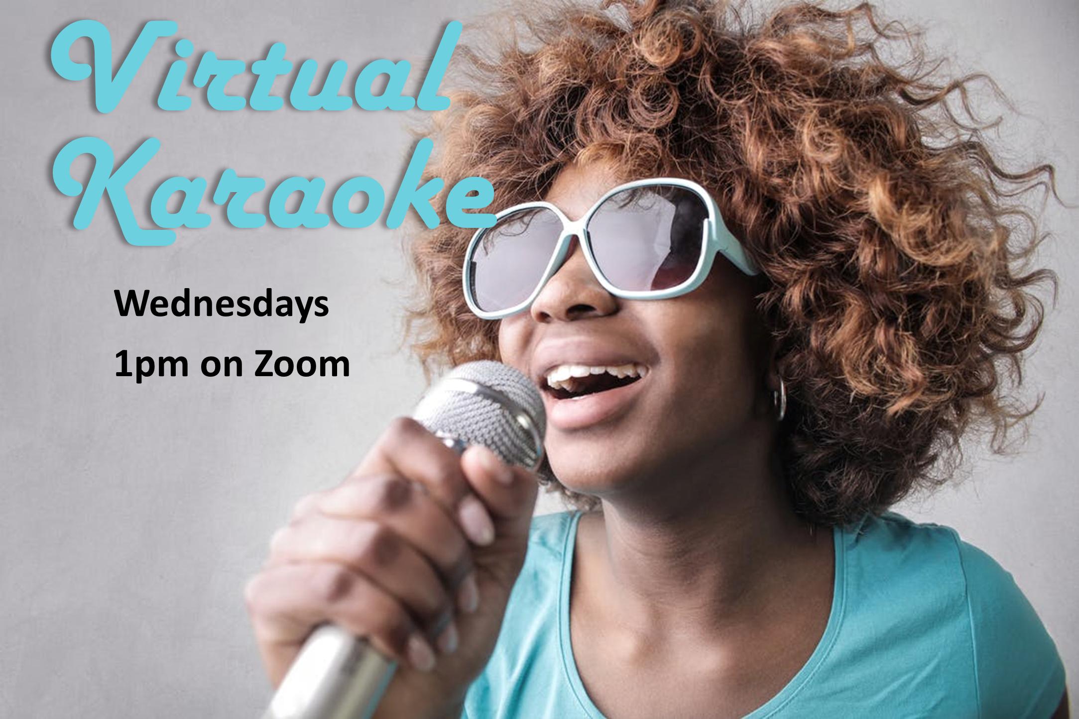 Virtual Karaoke