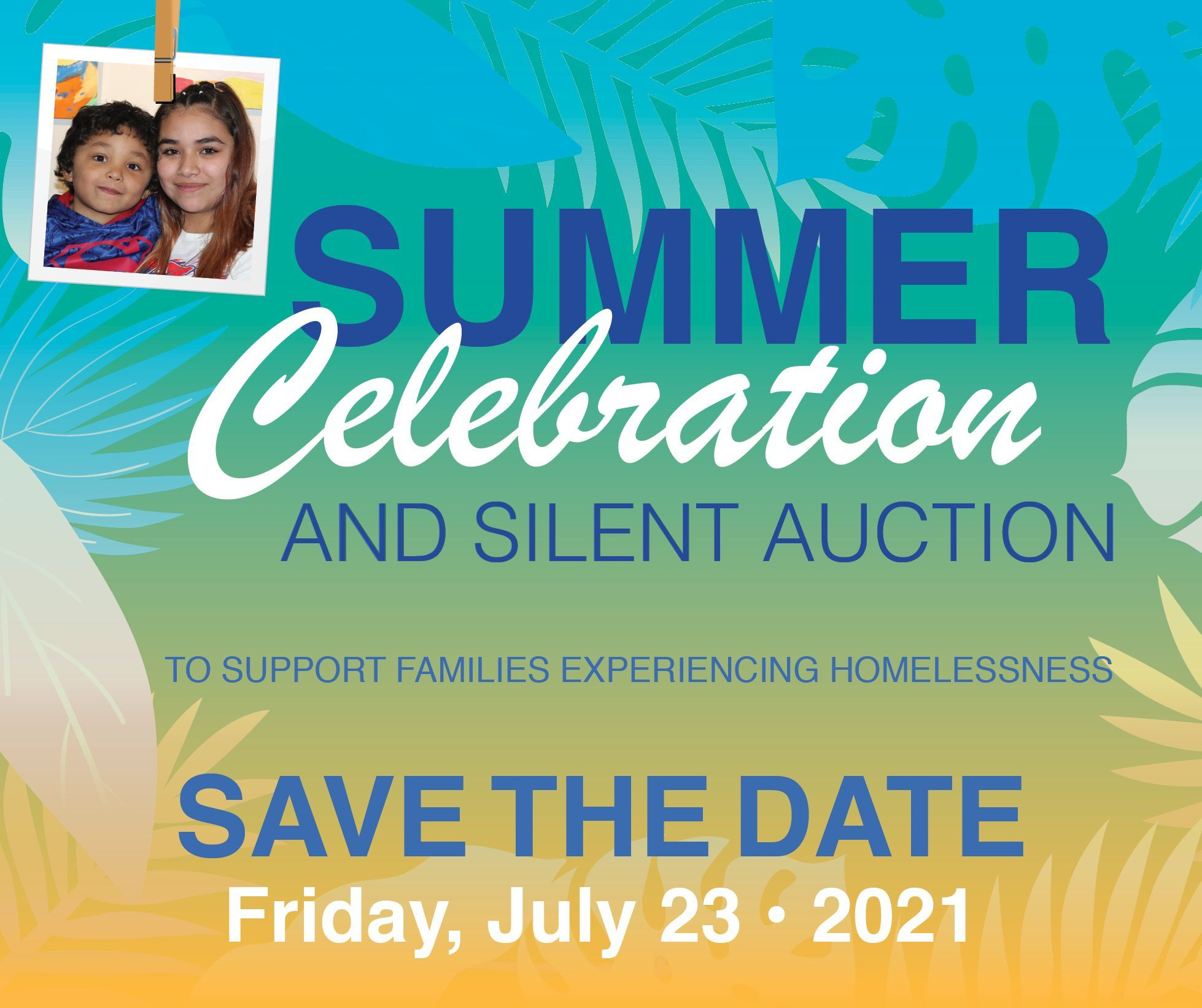 Summer Celebration and Silent Auction