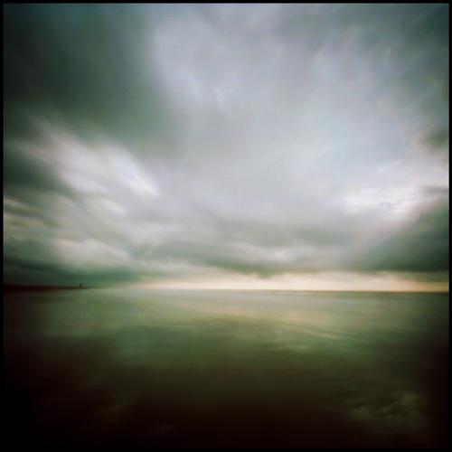Artist Talk & Reception: THROUGH THE MIST - Pinhole Photographs by Mark Stetler