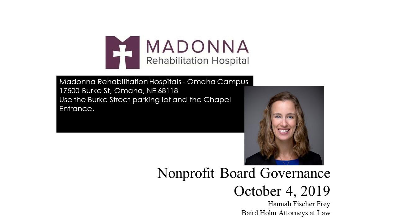 October 4, 2019 Meeting