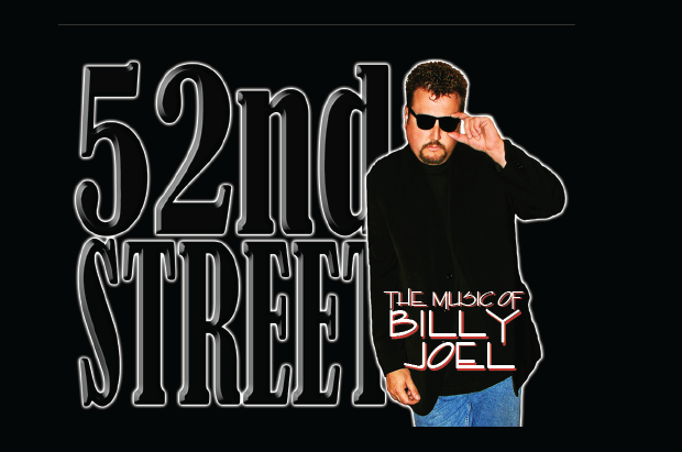 52nd Street-The Music of Billy Joel