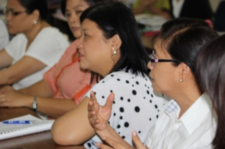 NCF offers doctoral education in Christian Counseling in Manila, Philippines.