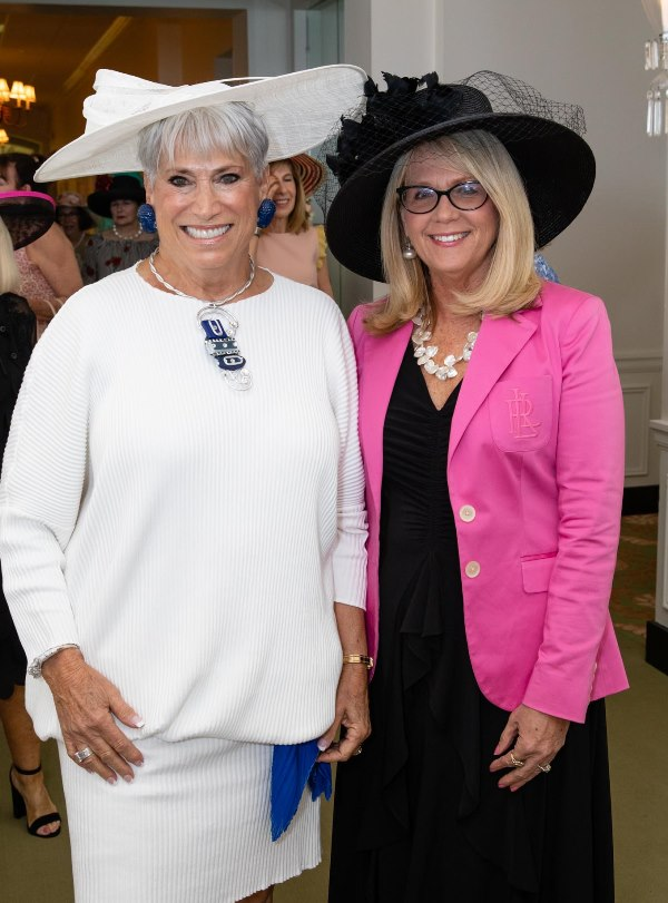 Susan Rothman & Chelly Templeton, Event Co-Chairs