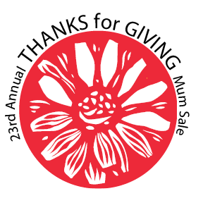 The Thanks for Giving Mum Sale - October 4 through November 17