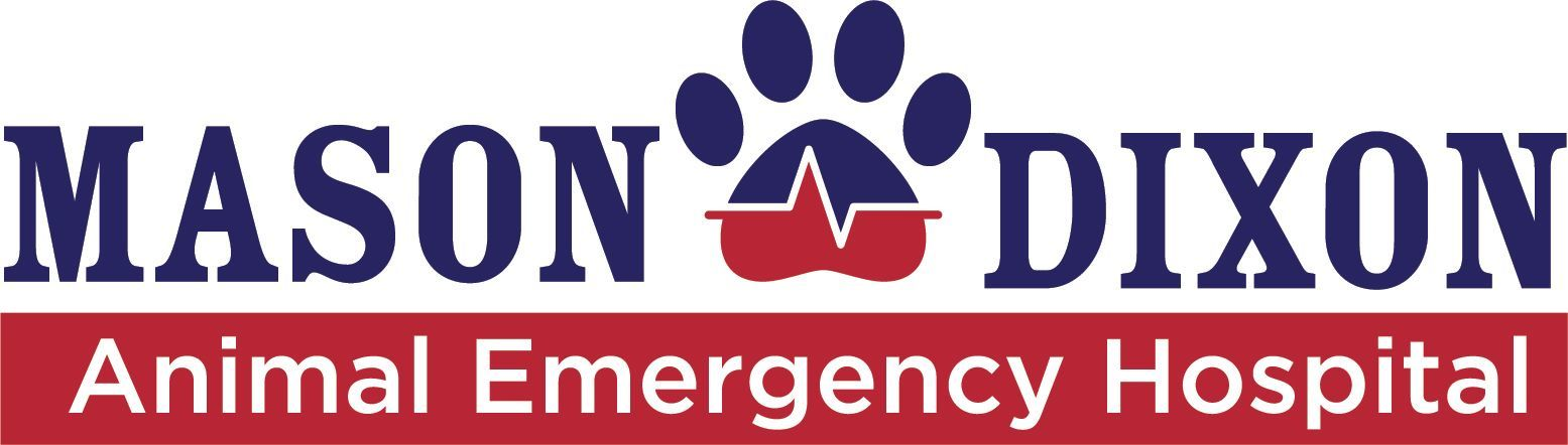 Mason Dixon Animal Emergency Hospital Logo