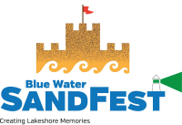 Blue Water SandFest