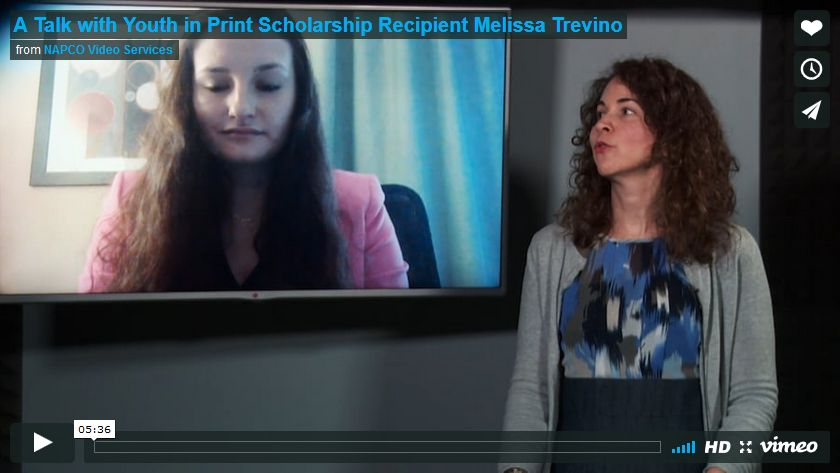 Melissa Trevino