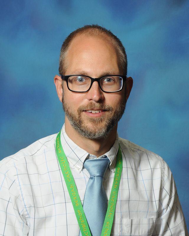 Mr. Michael Vanek