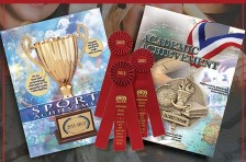 Sports & Academic Awards - Trophies
