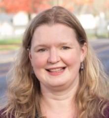 Krissy Harry, RN, BSN