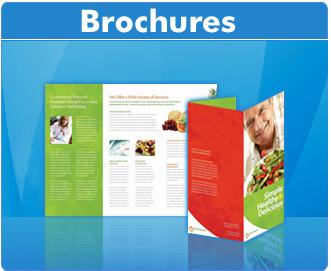 Brochures/Flyers