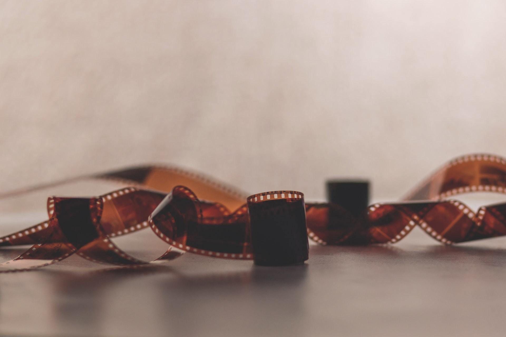 All In Film Festival (One Short Film Each Evening)