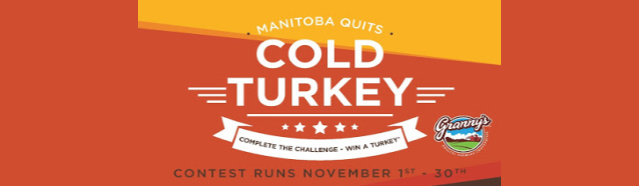 Click the image to go the Manitoba Quits Cold Turkey page