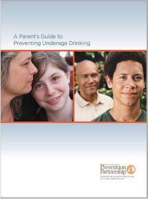 A Parent's Guide To Preventing Underage Drinking