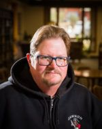 Todd Vashus - Maintenance Technician