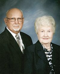 Dale and Fern Olson