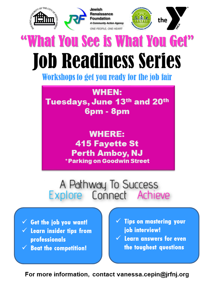 Job Readiness Workshop