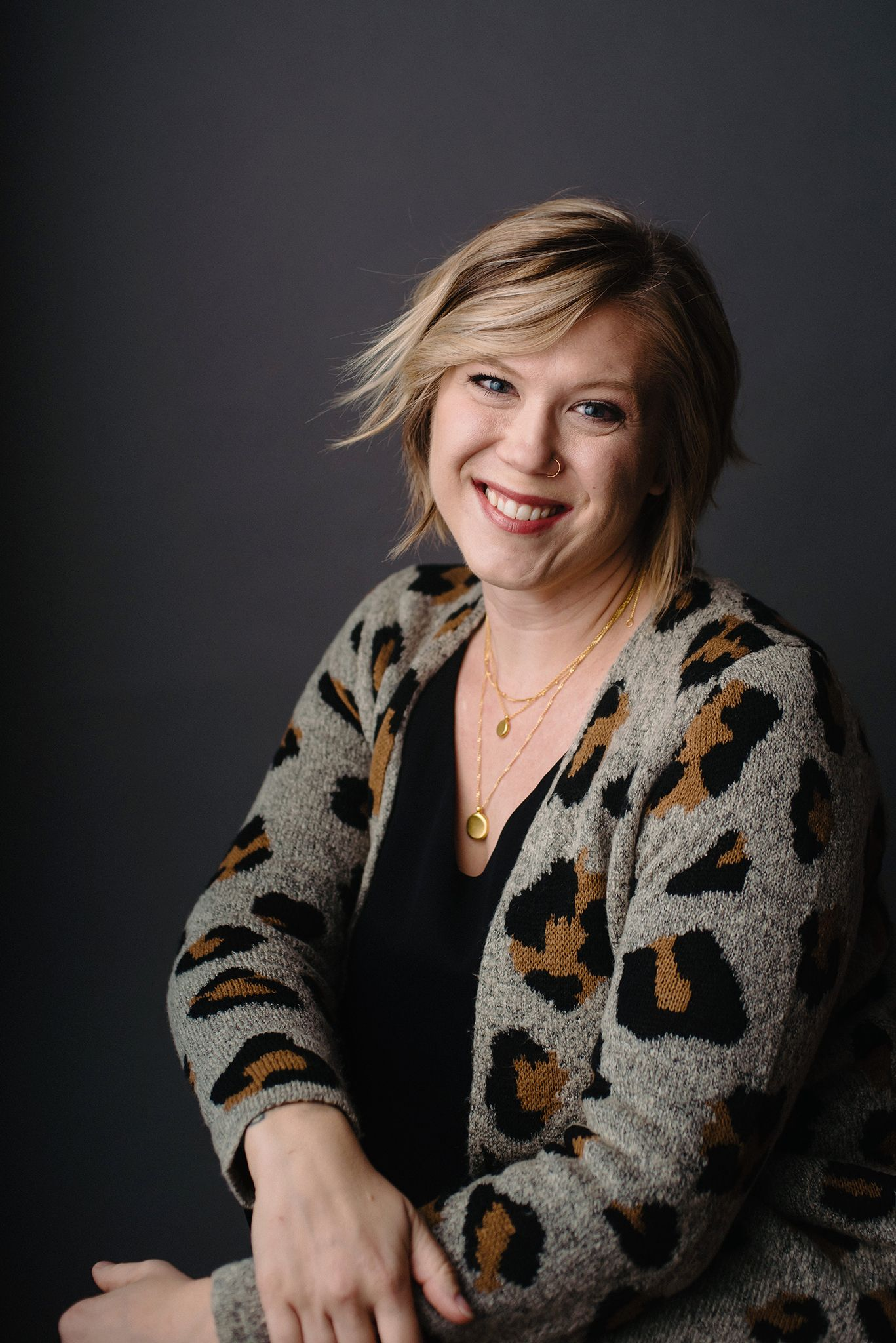 McKenzie Ring, Storyteller | Digital Marketing