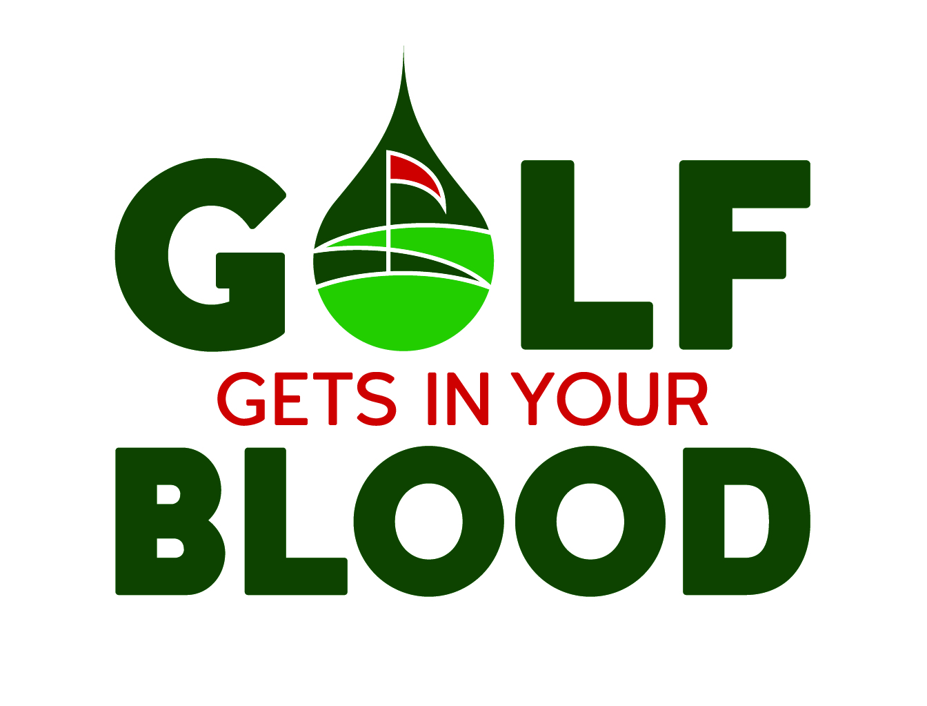 Golf Gets in Your Blood