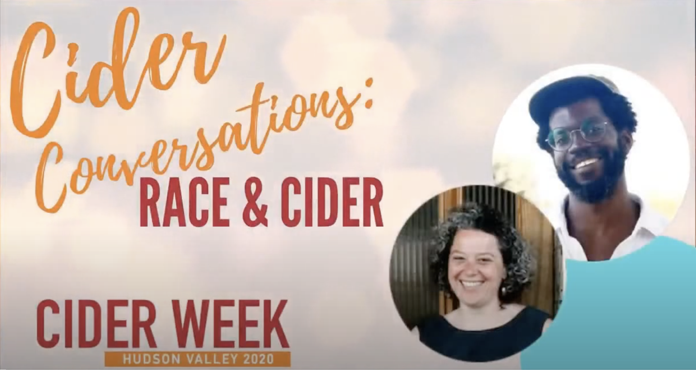 NY Cider Association Social Justice Initiatives