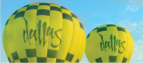 Dallas Balloons