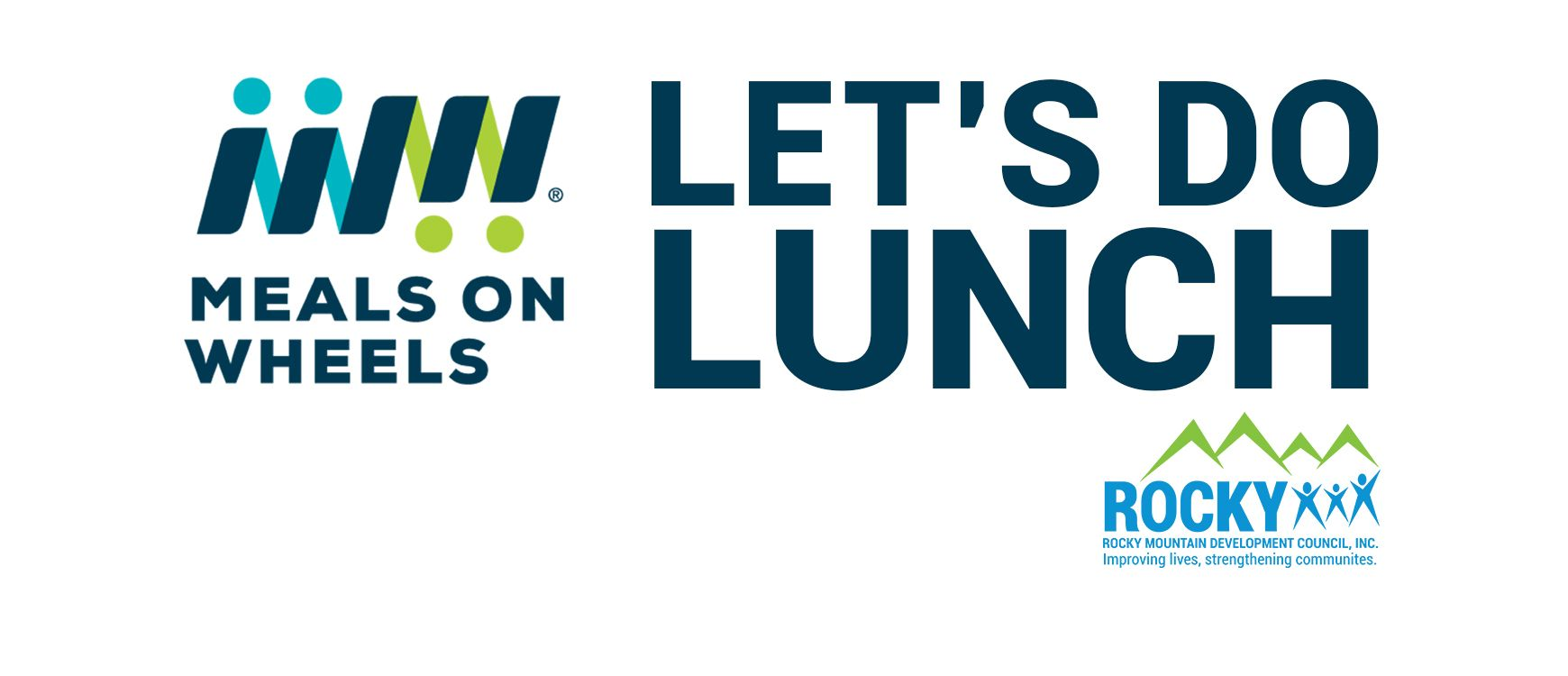HAVE YOU CONSIDERED VOLUNTEERING FOR MEALS ON WHEELS?