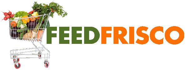 Help Frisco Family Services FEED FRISCO