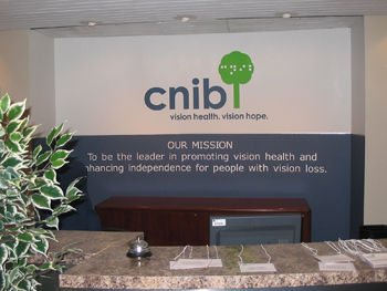 CNIB Newmarket