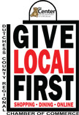 Give Local First