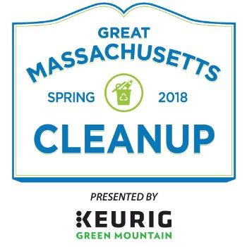 Keurig Green Mountain Sponsors 2018 Great Massachusetts Cleanup