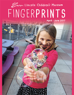 Fingerprints Newsletter April-June 2017