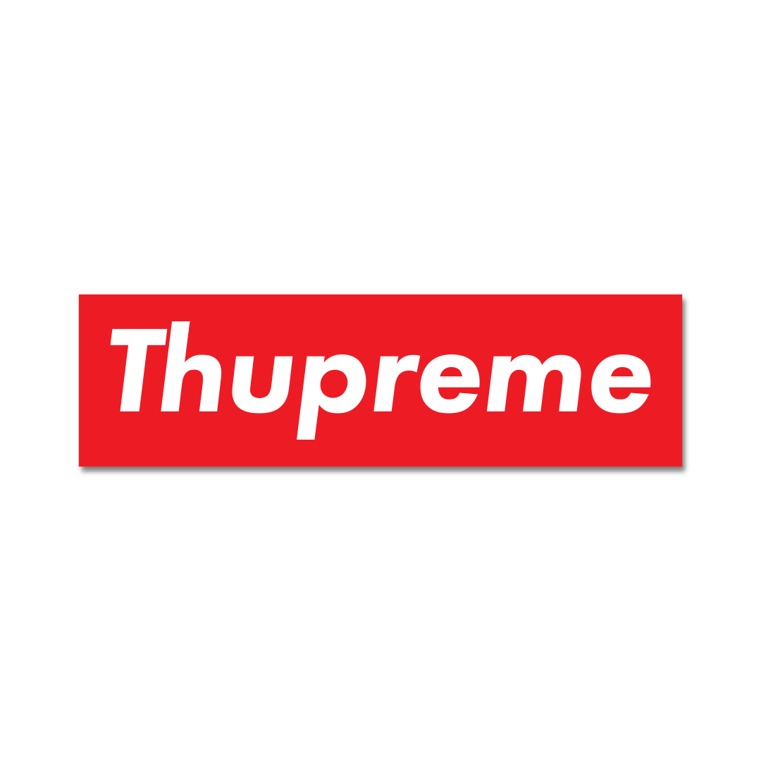Thupreme