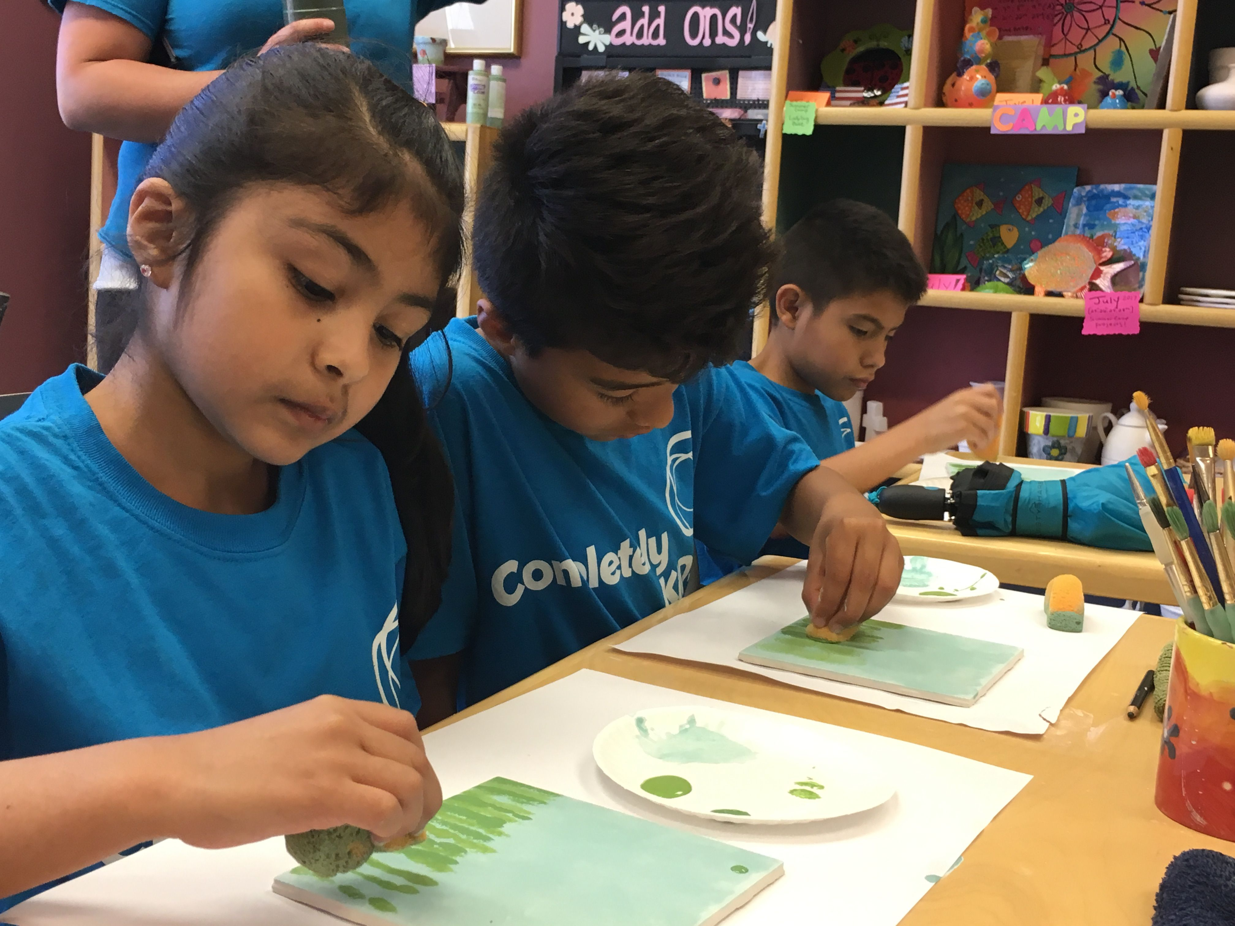 Completely KIDS℠ Receives Lincoln Financial Foundation Grant for Afterschool Programming