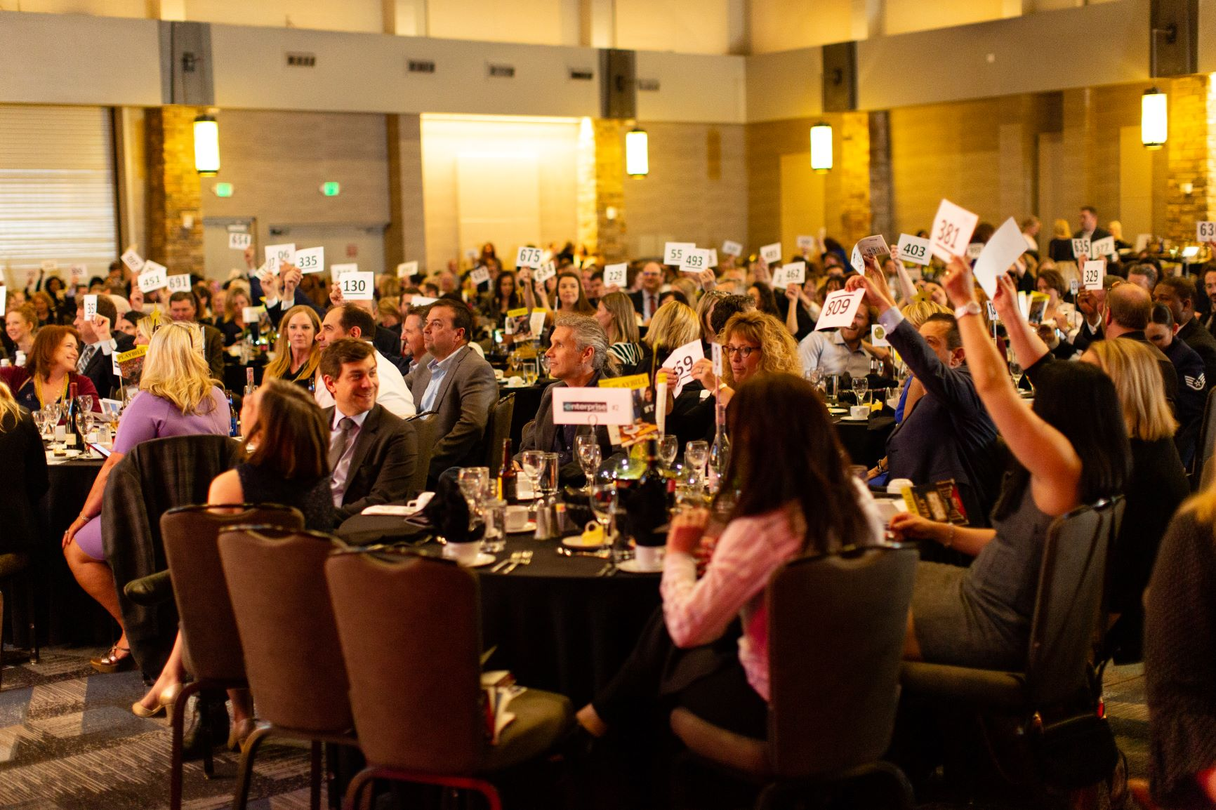 Fifth Annual Cherry Creek Schools Foundation Gala Celebrates Innovation, Equity and Broadway-sized Dreams