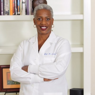 DR. JOYE CARTER, CLASS OF 1983, FEATURED ON STEMCAST PODCAST 'DEFINING YOUR PATH TO FORENSIC PATHOLOGY'