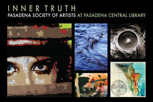 """Paadena Central Library - Theme: """"Inner Truth"""""""