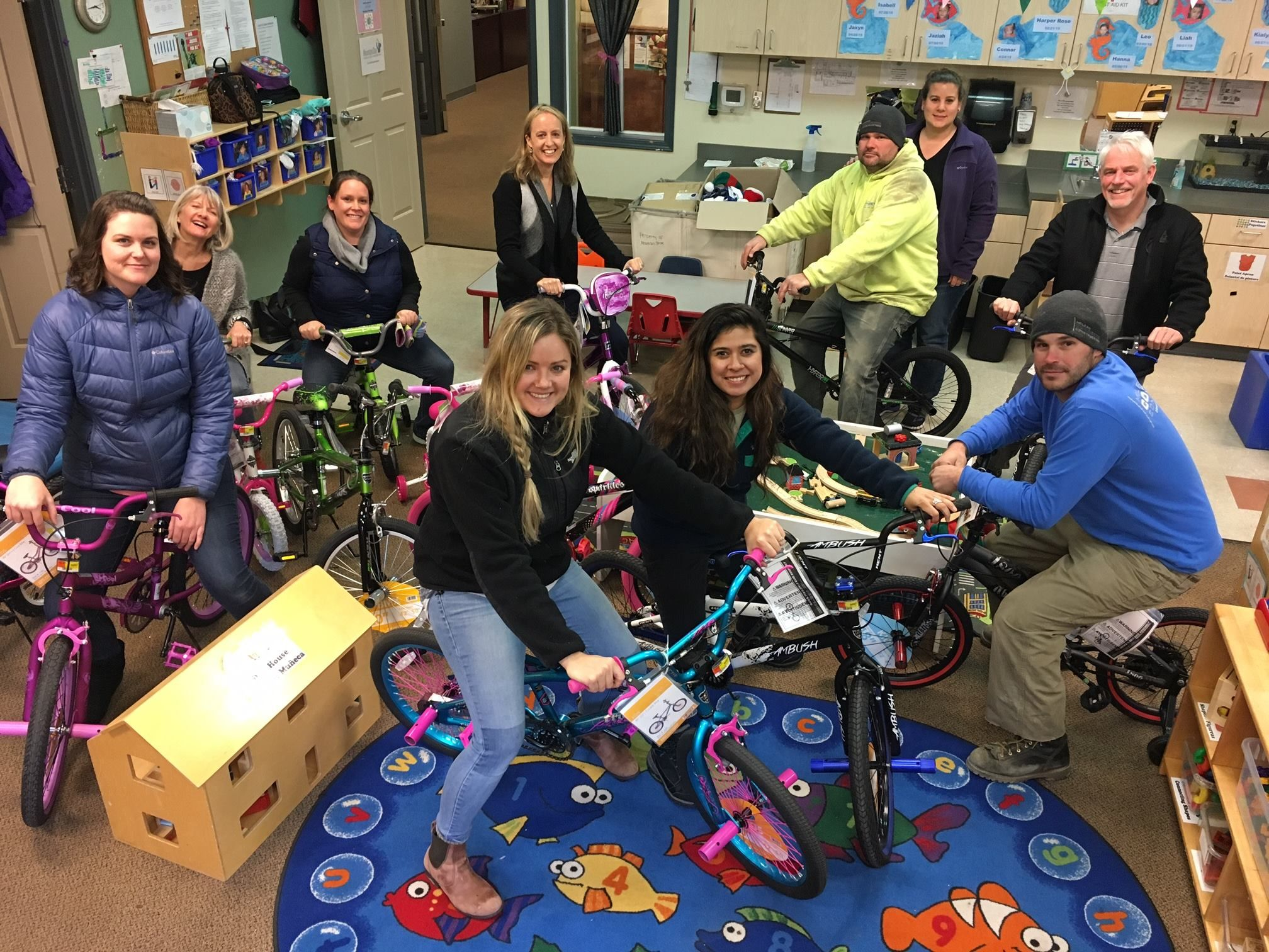 MountainStar Holiday Campaign Raises over $125,000!
