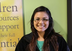 Kim Fonseca, Project Everlast Lincoln Youth Advisor