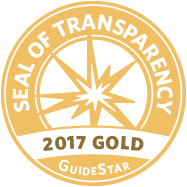Gold Level Transparency!