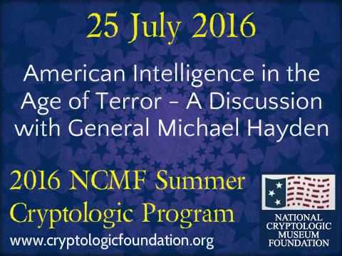 2016 Summer Program